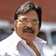 Dasari's Satires on Director Puri and Distributors