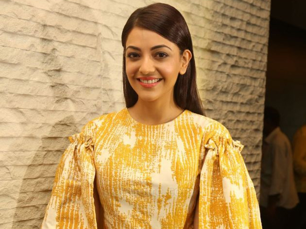 KAJAL AGARWAL QUIZZED ABOUT HER MARRIAGE PLANS!