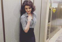 KajalAggarwal's instagram photo gets Misinterpreted!
