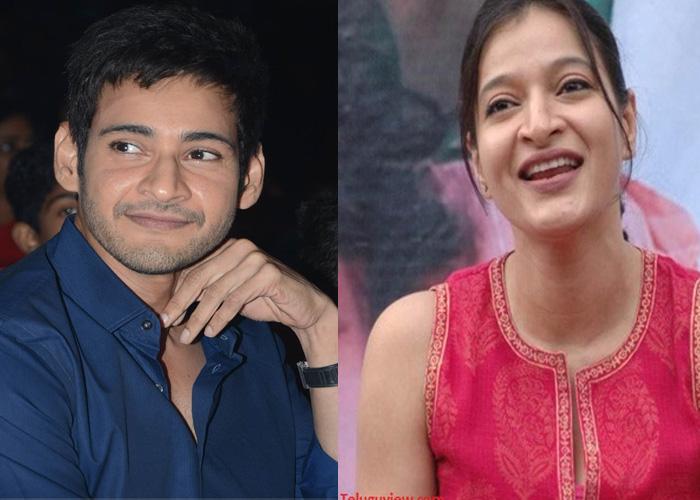 Mahesh's Sister Manjula To Debut As A Director Soon