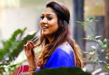 NAYANTHARA CLARIFIES ON RUMORS!