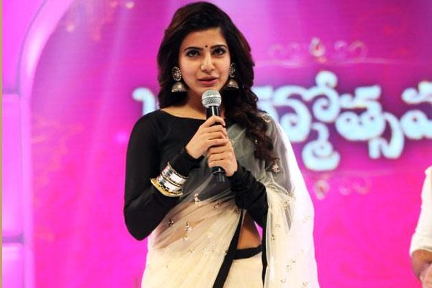 Samantha Revealed Brahmotsavam Storyline