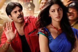 Shruti Haasan Finalized For Pawan Kalyan's Next Film