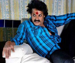 Upendra Injured on Set of Kalpana 2