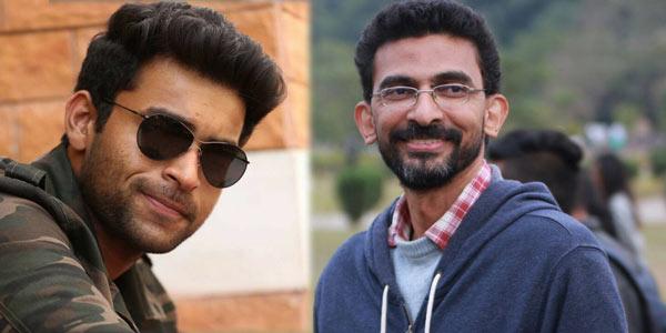 Varun Tej chooses Sekhar Kammula's film over Srinu Vaitla's