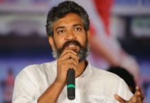Who Inspired S.S. Rajamouli