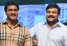 Sunil praises Chiranjeevi at Jakkanna audio launch