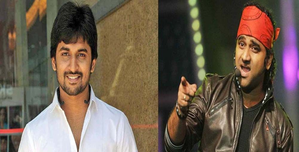 Actor Nani gets Devi Sri Prasad for his next Film