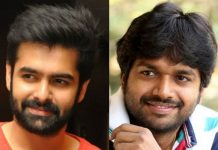 Energetic Hero Ram to Play a Blind Man Role In his Next
