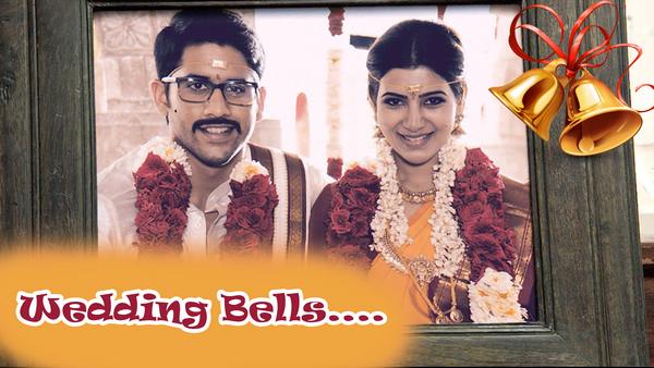 Finally! Naga Chaitanya & Samantha all set to get engaged ...