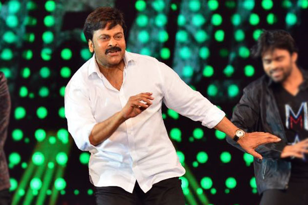 Is Chiru disappointing his fans