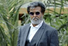 Kabali Gets Special Screening At Le Grand Rex Theater In Paris