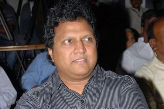 Mani Sharma making his way again in Wiki