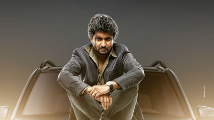 Nani's Gentleman Movie To Have A Thrilling Climax