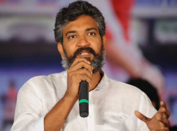 Rajamouli Responds to Censorship Controversy
