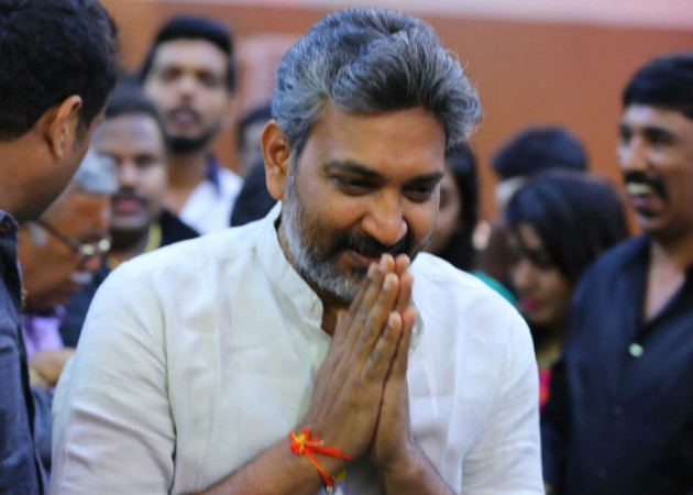 Rajamouli nominated for Indian of the Year Award