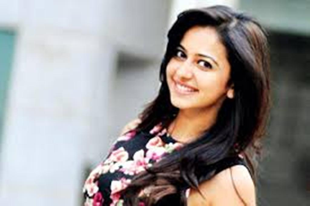 Relief for the Rakul Preet Fans!