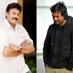 Not easy for Puri to induce Chiru