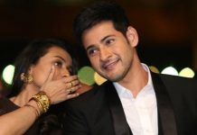 Namrata's Strategy To Set Mahesh-Koratala Film Next