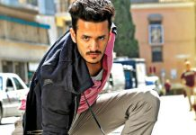 Akhil Finally Confirmed his Next Flick