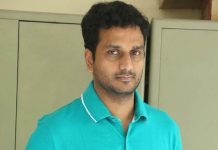 Director Turned Actor Avasarala Srinivas to Remake Hunterrr in Telugu