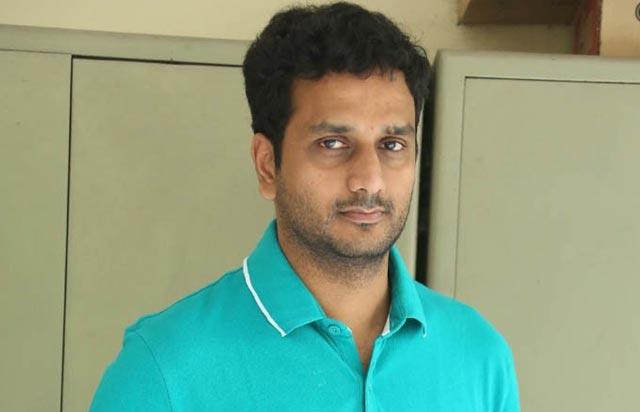 Director Turned Actor Avasarala Srinivas to Remake Hunterrr in Telugu
