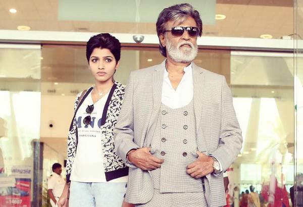 All You Need To Know About Actress Sai Dhansika Heroine YOGI in Kabali