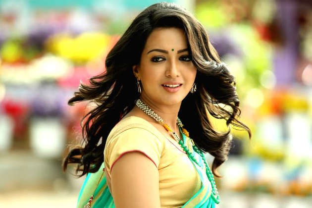 Catherine Tresa Back in the Summation | 25CineFrames
