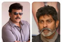 Jagapathi Babu Approached For Chiru's 150th Film