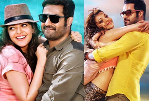 Jr NTR's-Movie-item-song-features-Kajal-not-Tamannah