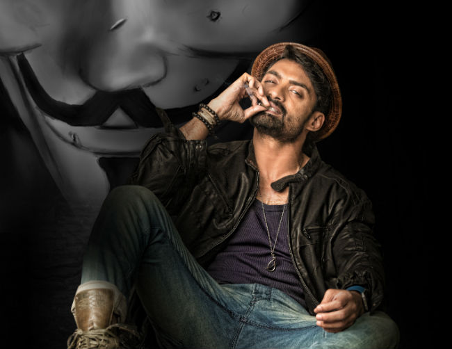 Kalyan Ram Is On Cloud 9 With The Response For His First Look From 'ISM'