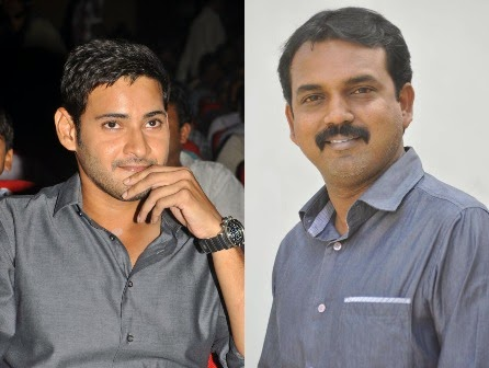 Mahesh To Work With Koratala Siva For His Next And Wants To Shoot Fast