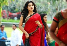 Nivetha Thomas Says No Skin Show Please To The T-Town Directors