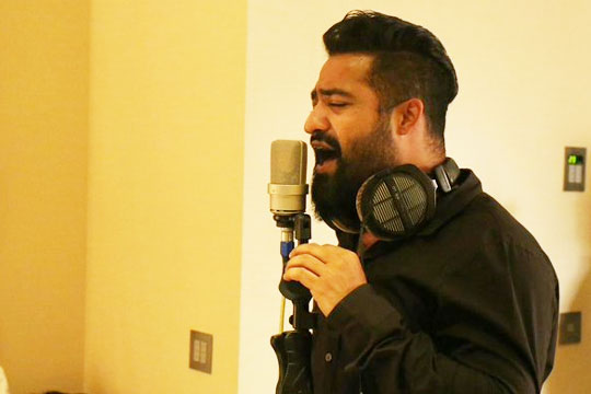 Jr NTR Awarded 'Best Singer' for his Incredible singing Skills