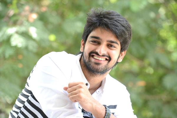 Naga Shaurya's Next Is All Set For Its Release After Month