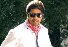 When Allari Naresh realised he can't make audiences laugh anymore