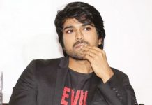 Ram Charan's Decision to be Appreciated !