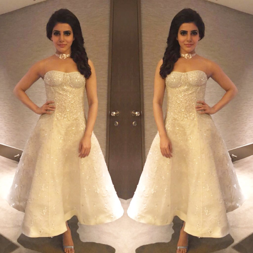 Samantha reacts on her wedding rumours
