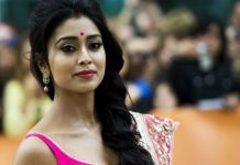 Shriya Saran Turns Mother to Popular Hero