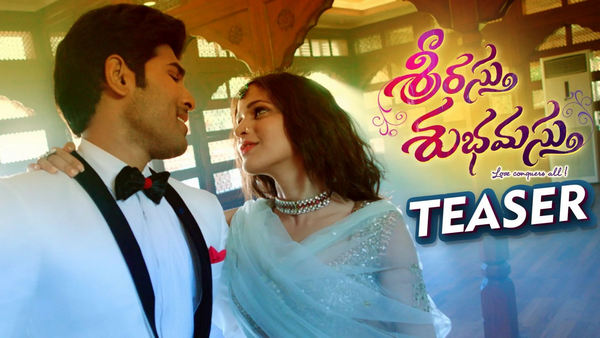 Srirastu Subhamastu Teaser 1080P HD Video