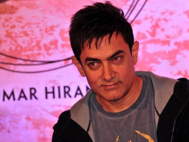 Telugu Writer Hopes to Induce Amir Khan