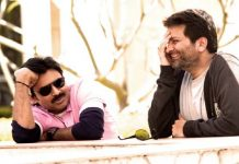 Trivikram To Direct The Story Written By Pawan Kalyan