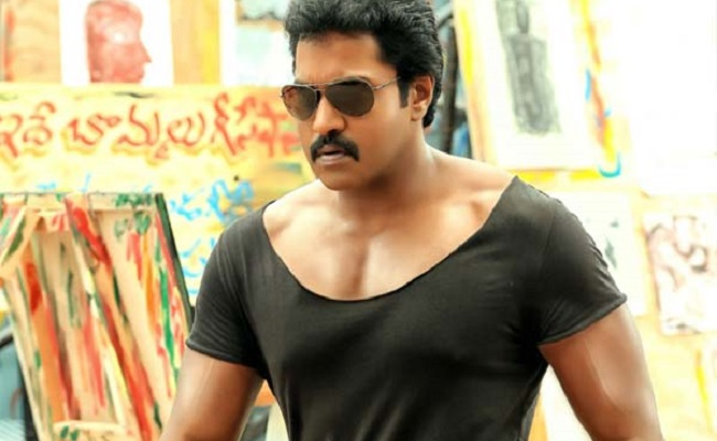 All rumors cleared by Sunil!