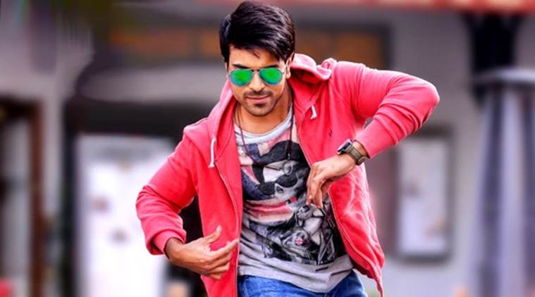 Ram Charan's unique offer to meet Chiru