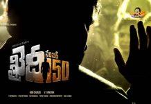 'Khaidi No 150' shooting is half complete, says Ram Charan