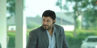 Aravind Swamy Is Gleeful To Act In Thani Oruvan Remake