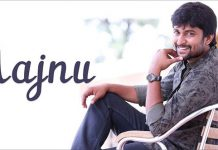 Nani's Majnu gets a release date
