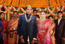 Anushka missed her Best friend's Wedding!
