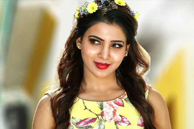 Samantha gets paid Rs 1000 per 3 hours !!