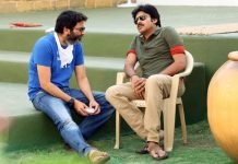 Pawan Irks Trivikram With His Involvement In The Script